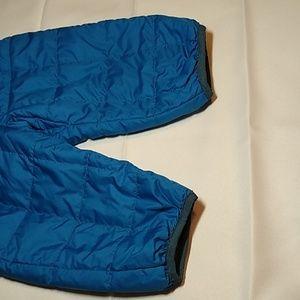 Patagonia Bottoms - Patagonia Reversible Snow Pants
